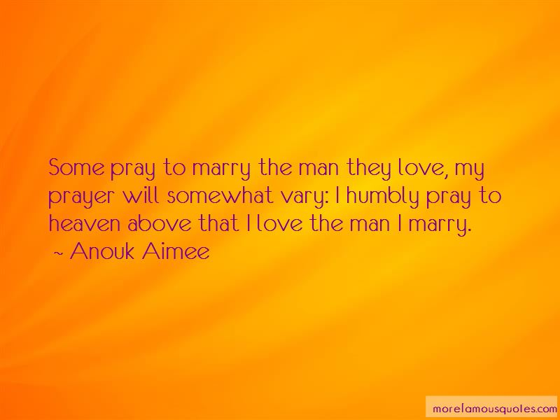 Anouk Aimee Quotes Pictures 4