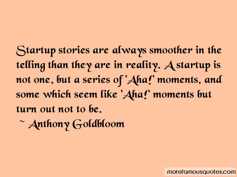 Anthony Goldbloom Quotes Pictures 4