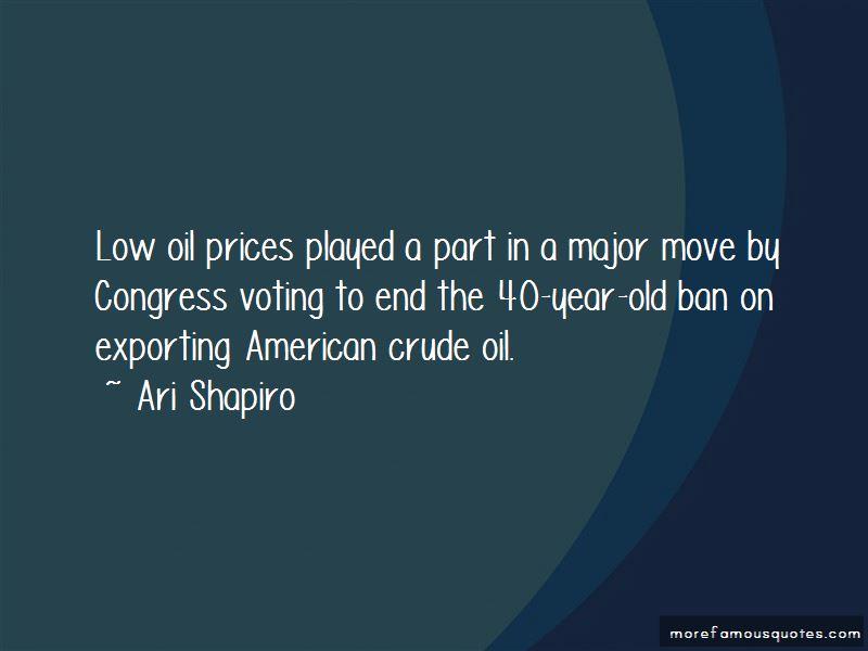 Ari Shapiro Quotes Pictures 4