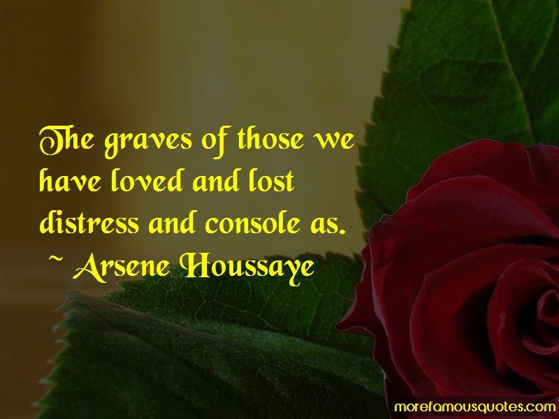Arsene Houssaye Quotes Pictures 4