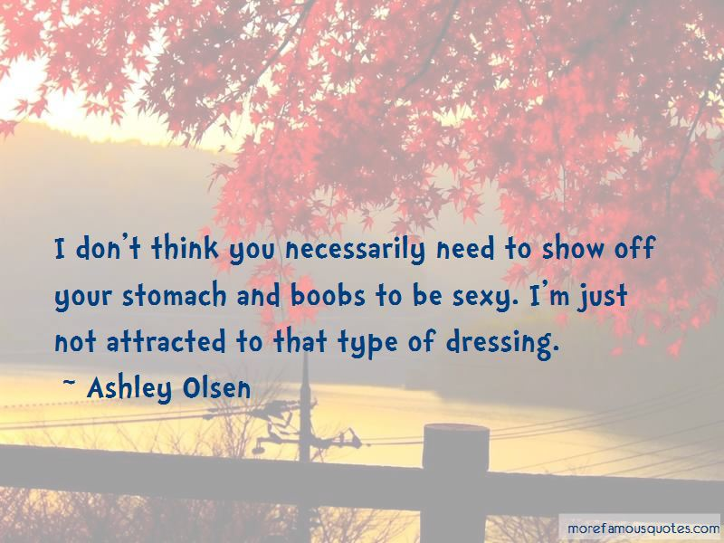 Ashley Olsen Quotes Pictures 3