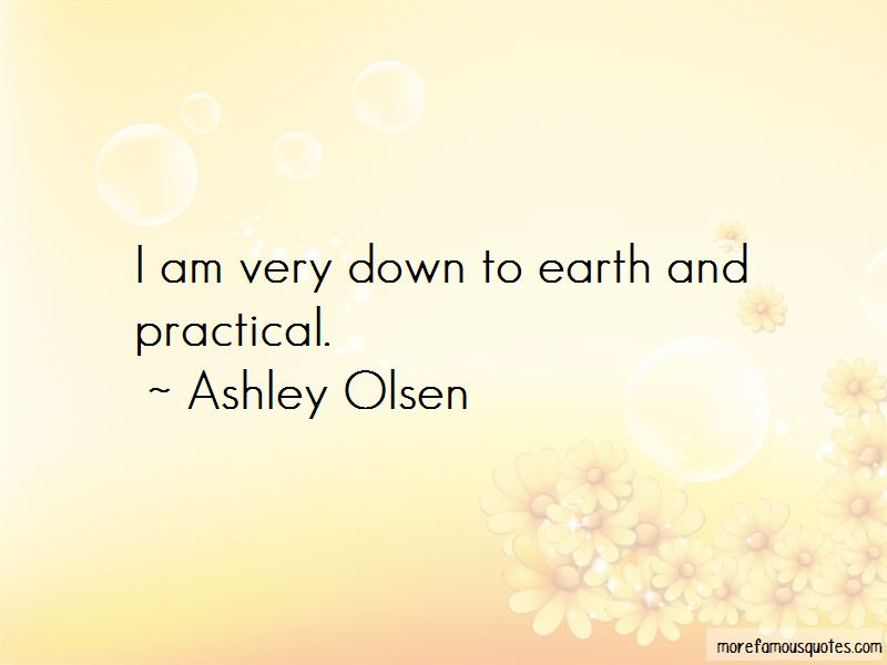 Ashley Olsen Quotes Pictures 4