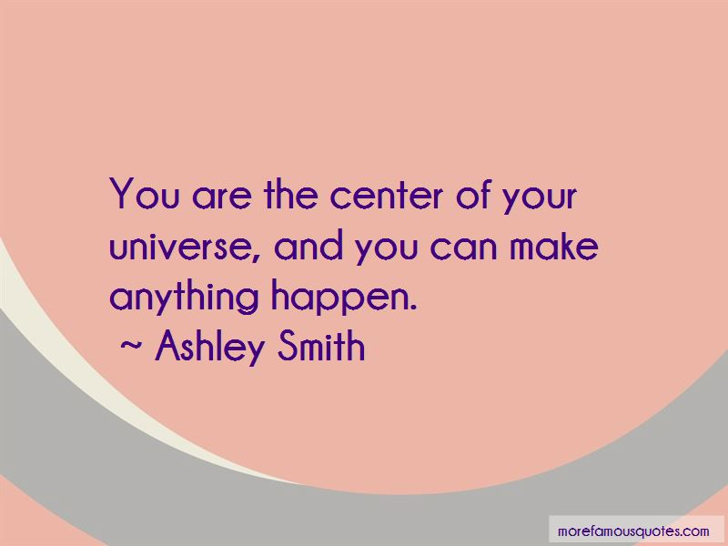 Ashley Smith Quotes Pictures 2