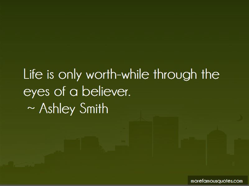 Ashley Smith Quotes Pictures 4