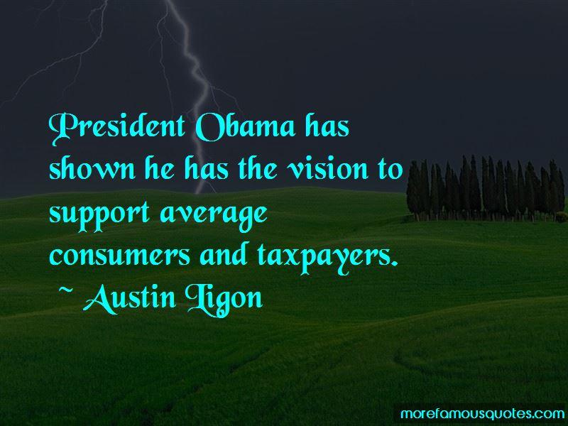Austin Ligon Quotes Pictures 2