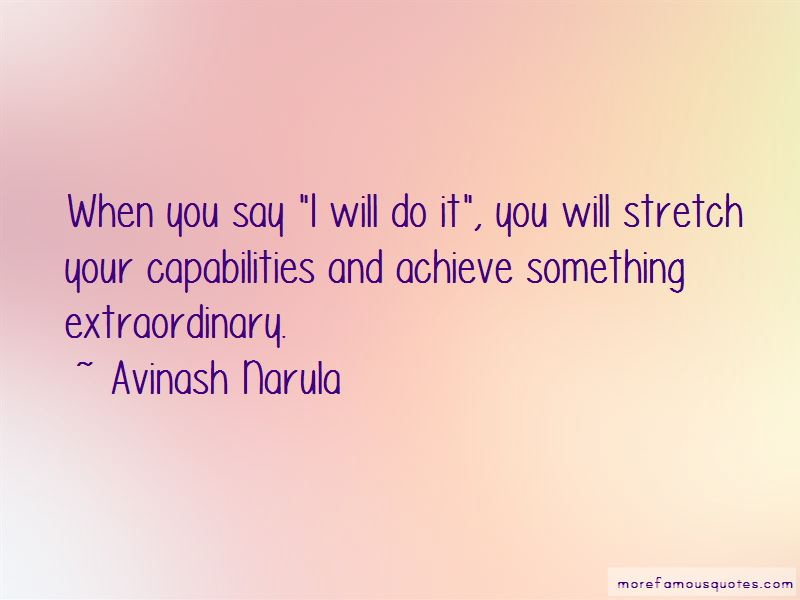Avinash Narula Quotes Pictures 3
