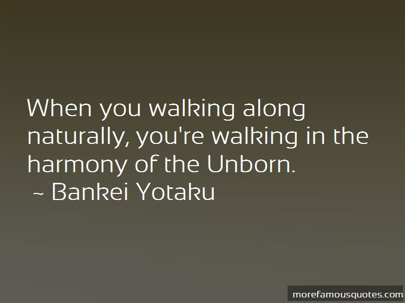 Bankei Yotaku Quotes Pictures 3