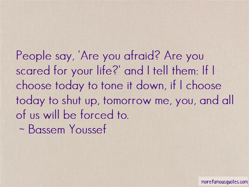Bassem Youssef Quotes Pictures 4
