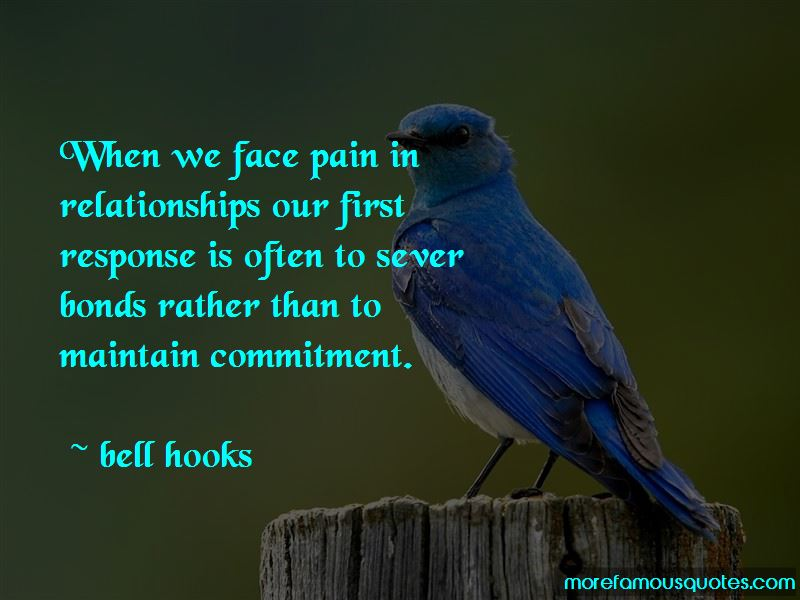 Bell Hooks Quotes Pictures 3