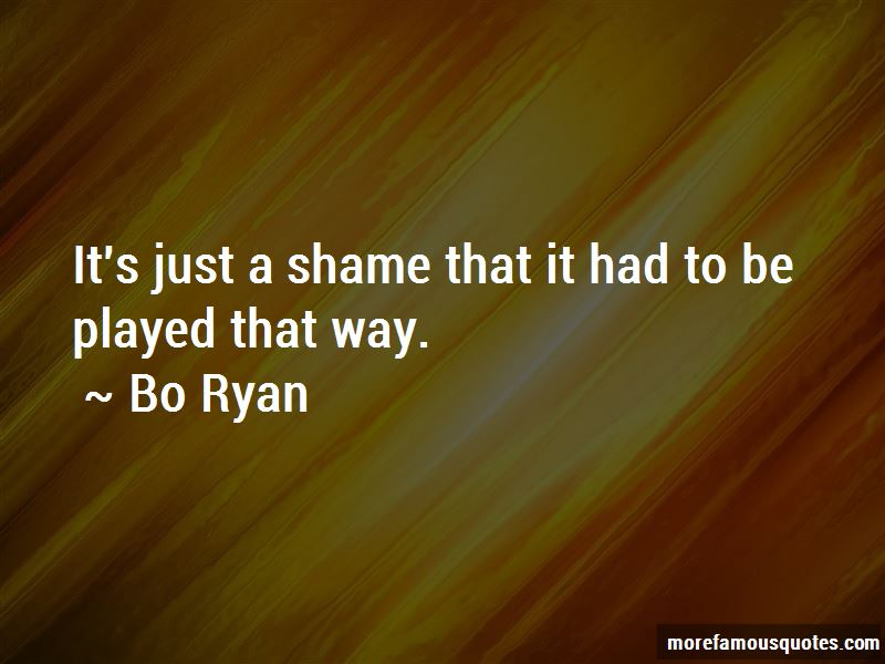 Bo Ryan Quotes Pictures 2