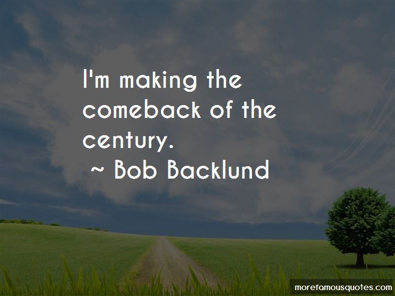 Bob Backlund Quotes Pictures 4
