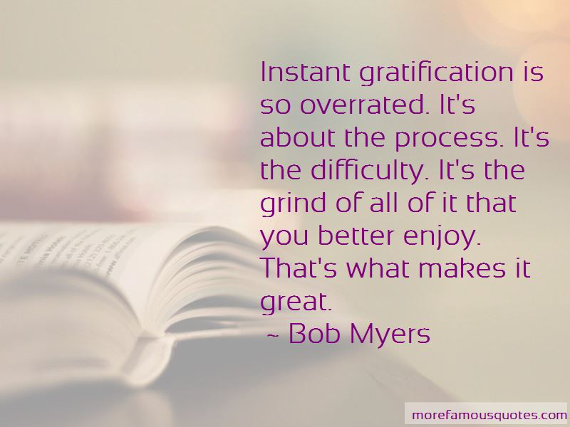 Bob Myers Quotes