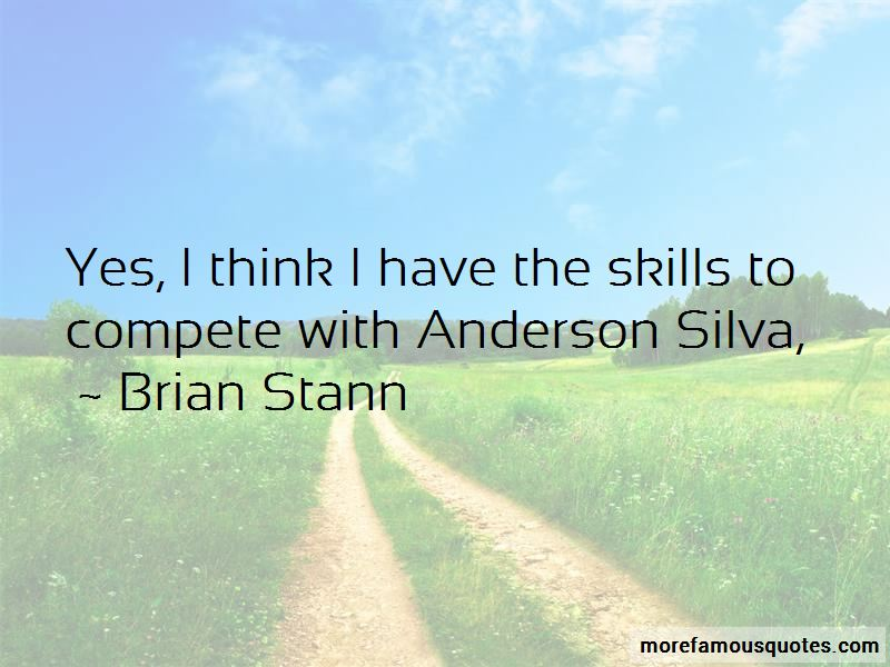 Brian Stann Quotes Pictures 2