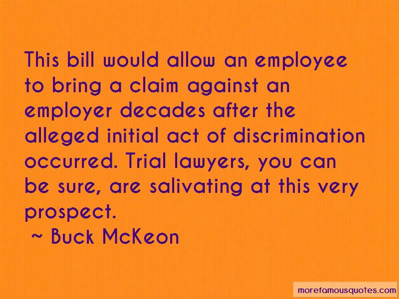 Buck McKeon Quotes Pictures 2