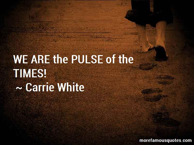 Carrie White Quotes Pictures 2