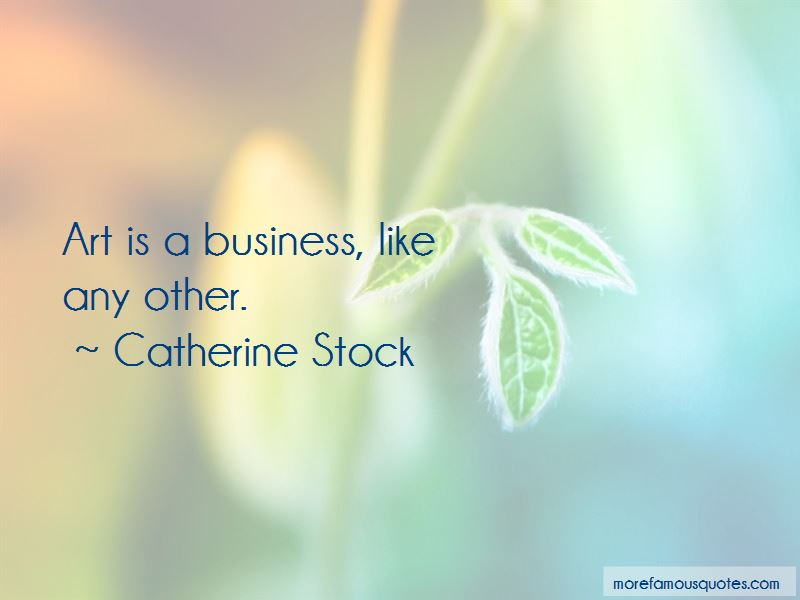 Catherine Stock Quotes Pictures 4
