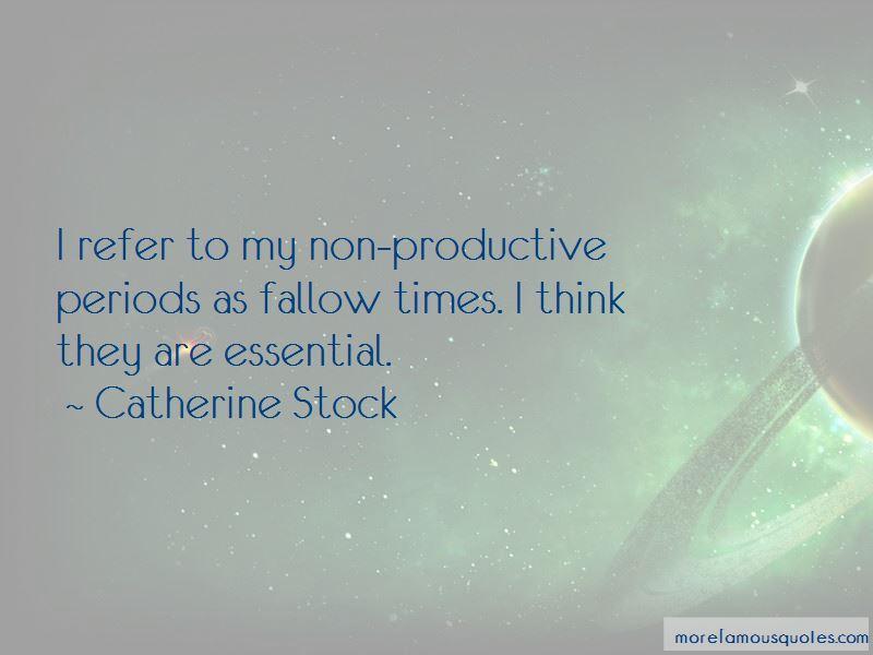Catherine Stock Quotes
