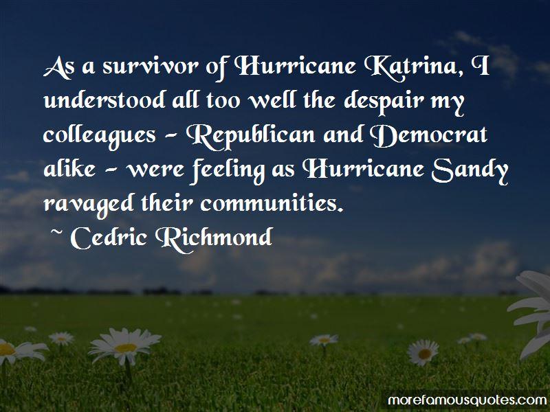 Cedric Richmond Quotes Pictures 4