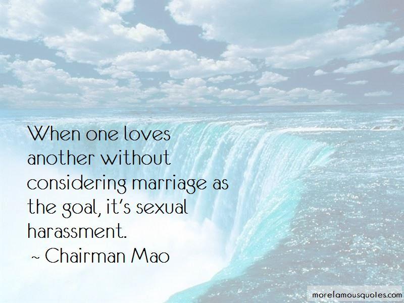 Chairman Mao Quotes
