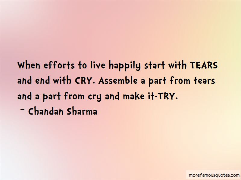 Chandan Sharma Quotes Pictures 3