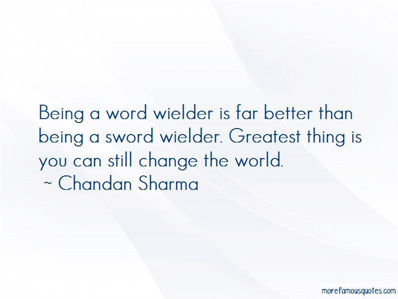 Chandan Sharma Quotes Pictures 4