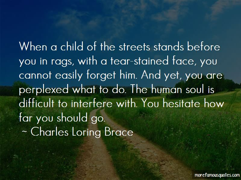Charles Loring Brace Quotes Pictures 2