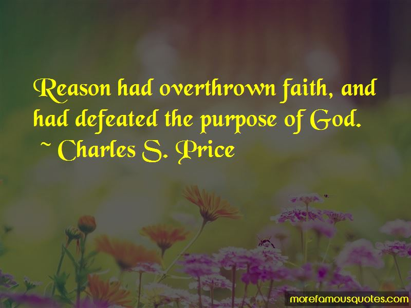 Charles S. Price Quotes Pictures 2