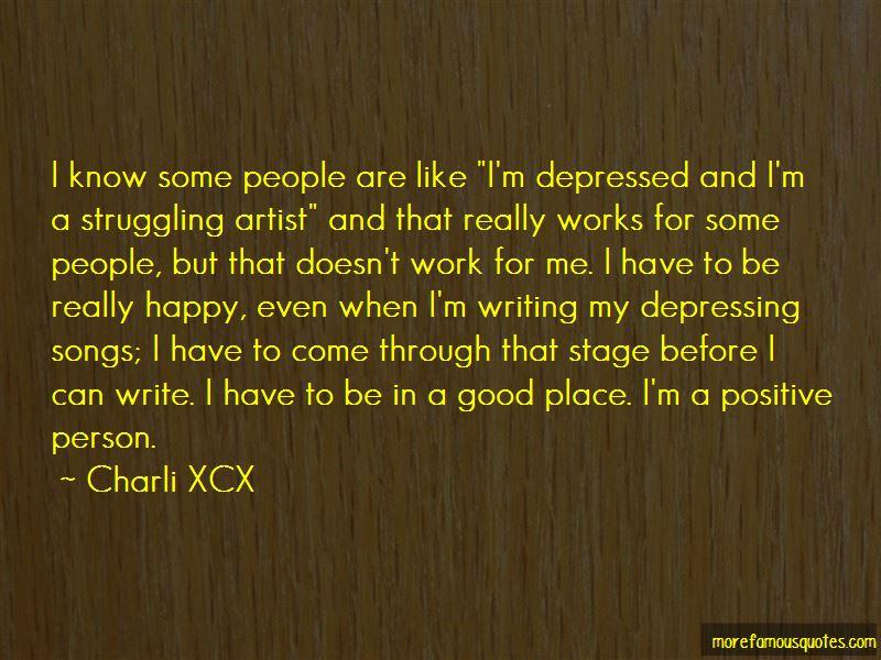 Charli XCX Quotes Pictures 4