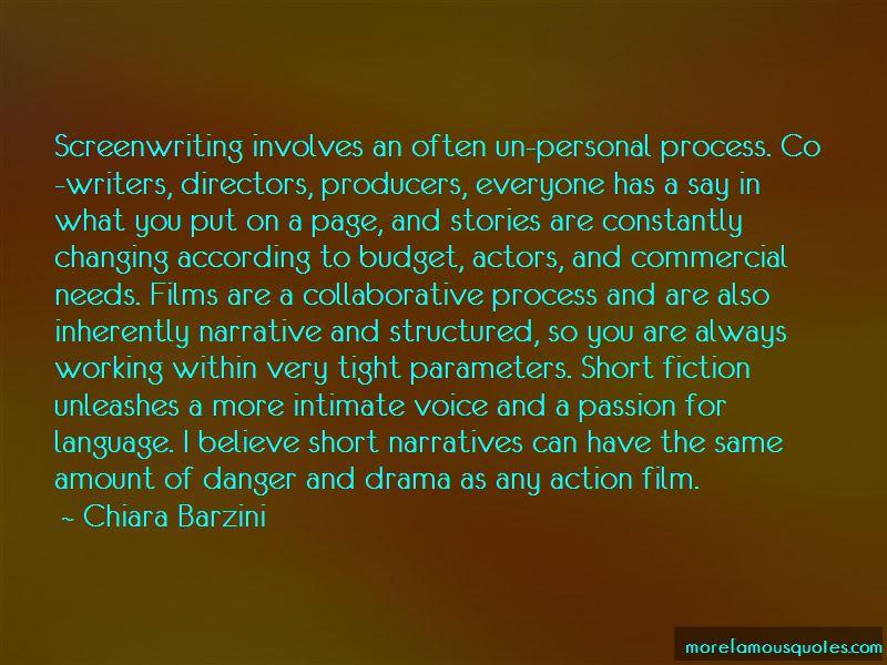 Chiara Barzini Quotes Pictures 2