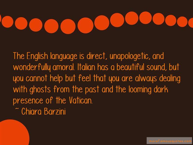 Chiara Barzini Quotes Pictures 3