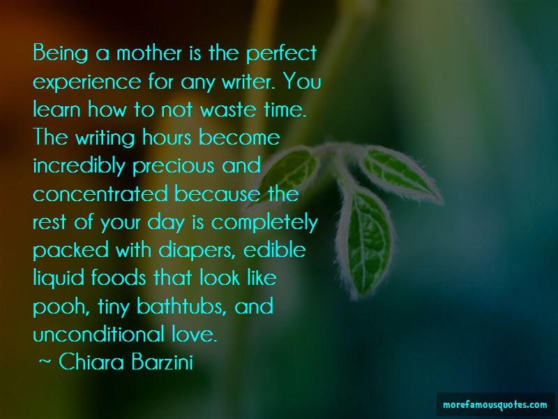 Chiara Barzini Quotes
