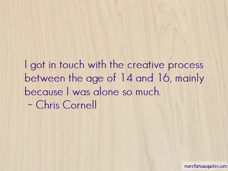 Chris Cornell Quotes Pictures 2