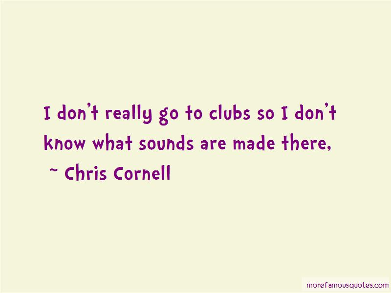 Chris Cornell Quotes Pictures 3
