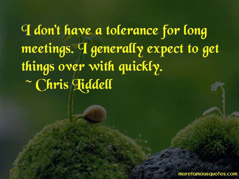 Chris Liddell Quotes Pictures 2