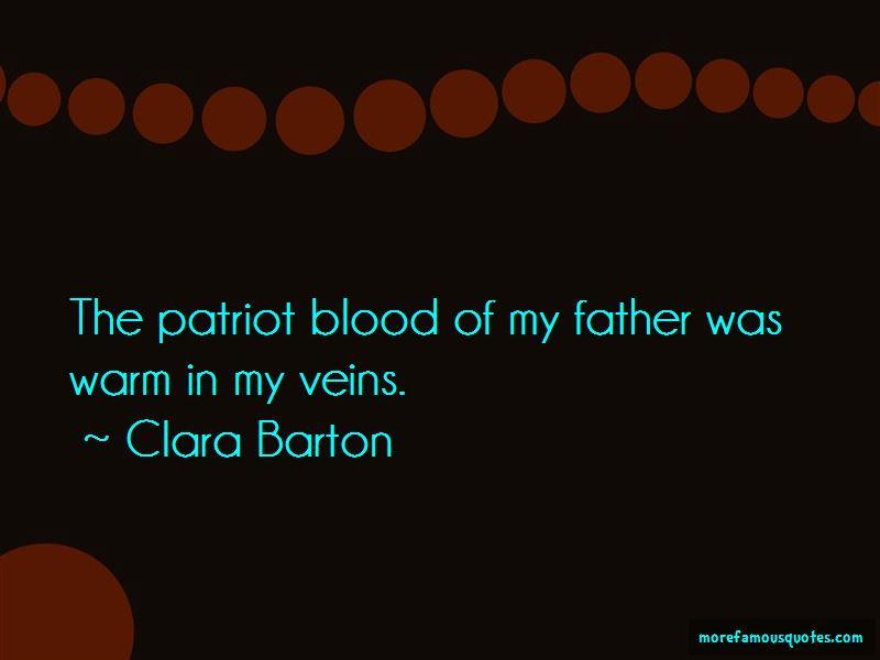 Clara Barton Quotes Pictures 2