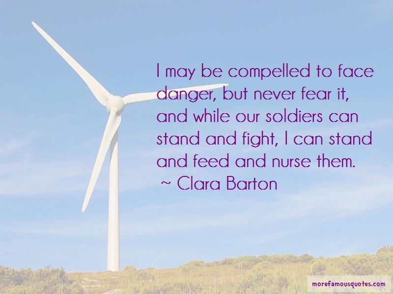 Clara Barton Quotes Pictures 4