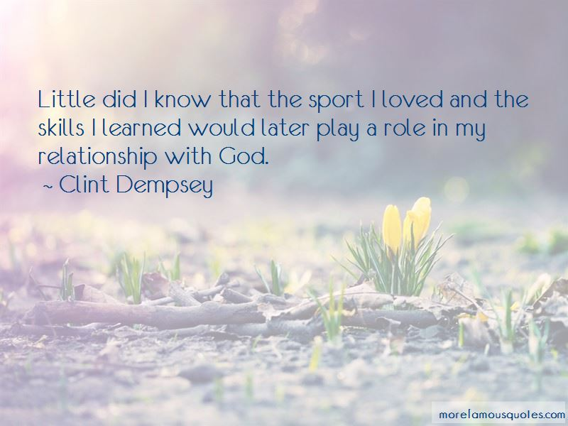 Clint Dempsey Quotes Pictures 3