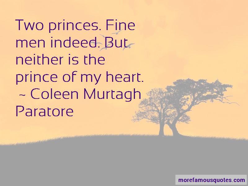Coleen Murtagh Paratore Quotes Pictures 2