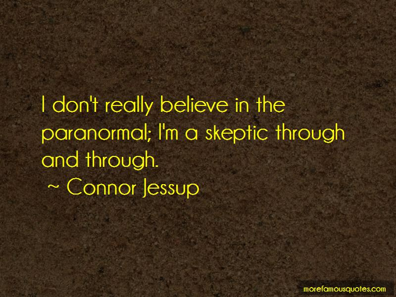 Connor Jessup Quotes Pictures 2