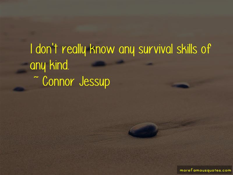 Connor Jessup Quotes Pictures 4
