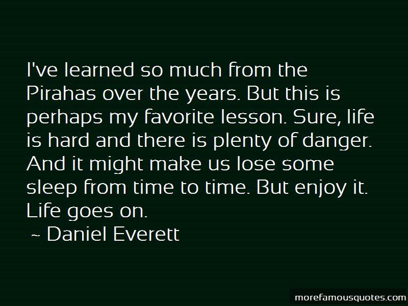 Daniel Everett Quotes Pictures 3