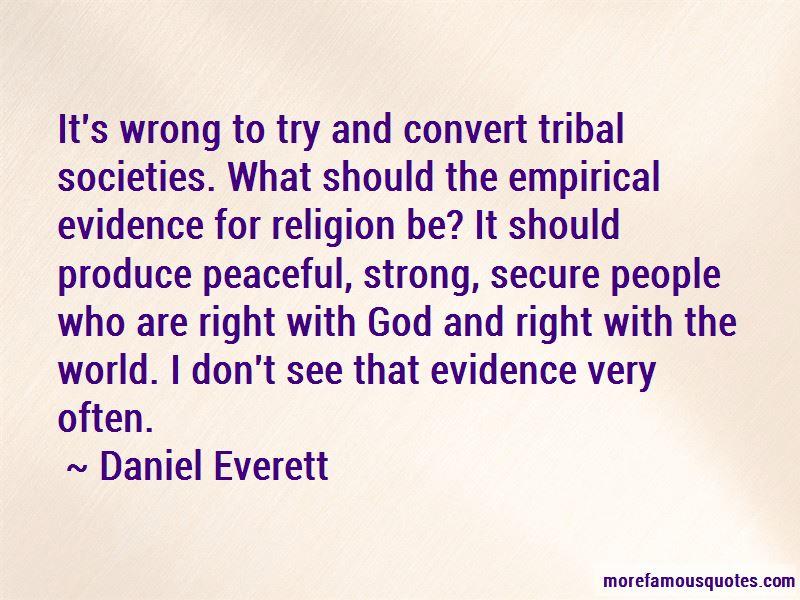 Daniel Everett Quotes Pictures 4