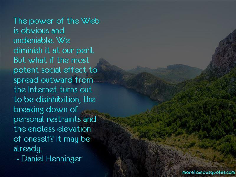 Daniel Henninger Quotes Pictures 2