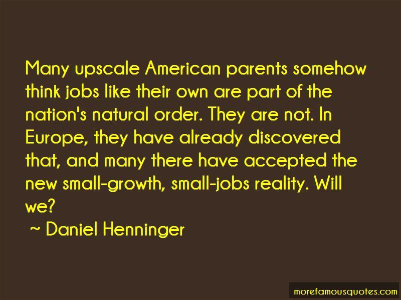 Daniel Henninger Quotes Pictures 3