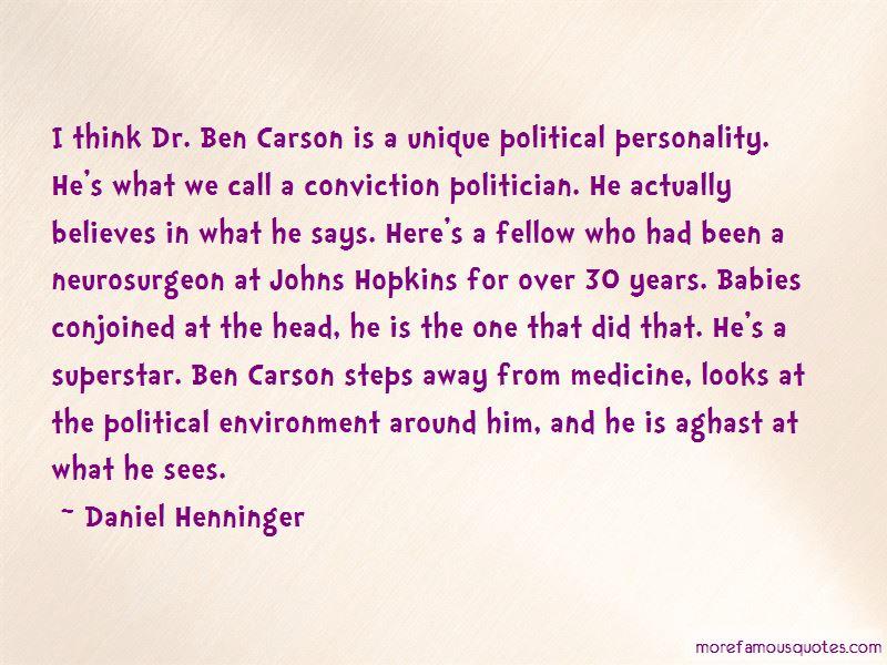 Daniel Henninger Quotes Pictures 4