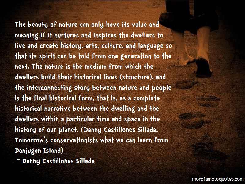 Danny Castillones Sillada Quotes Pictures 2