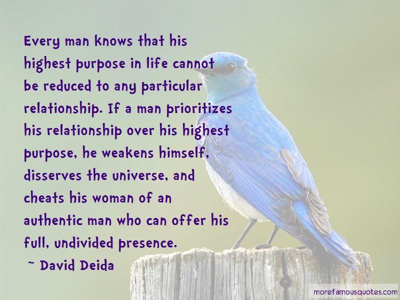 David Deida Quotes Pictures 3