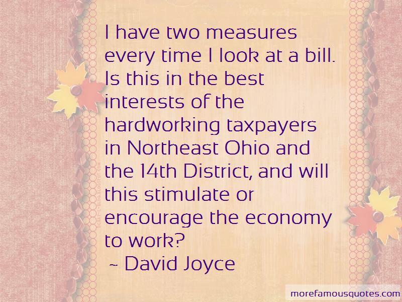 David Joyce Quotes Pictures 2