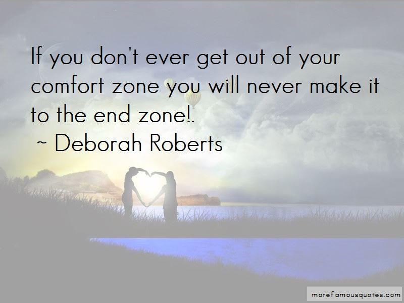 Deborah Roberts Quotes Pictures 4