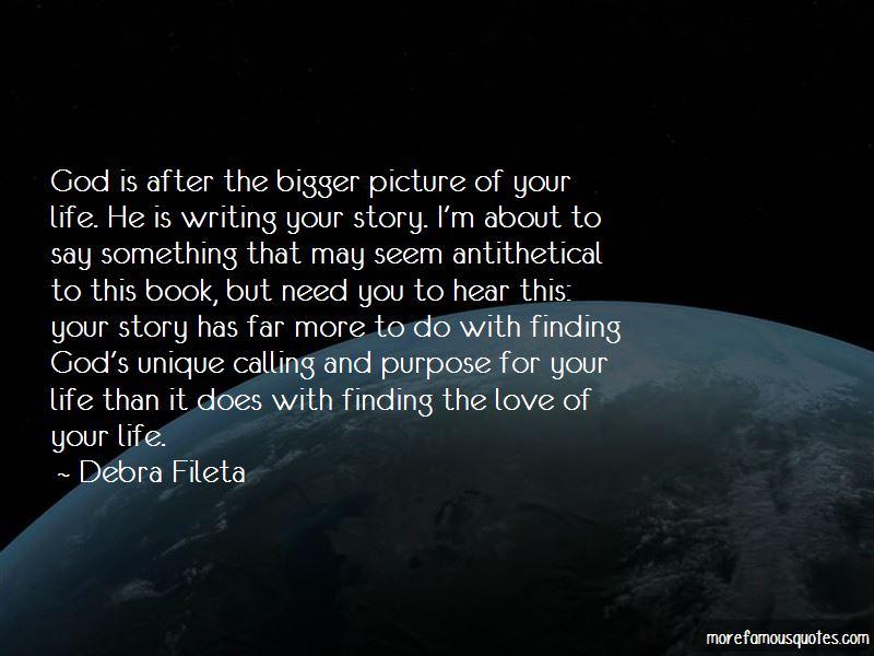 Debra Fileta Quotes Pictures 2